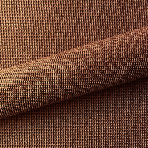 Bronze Log Cabin Textured Upholstery Fabric 56""