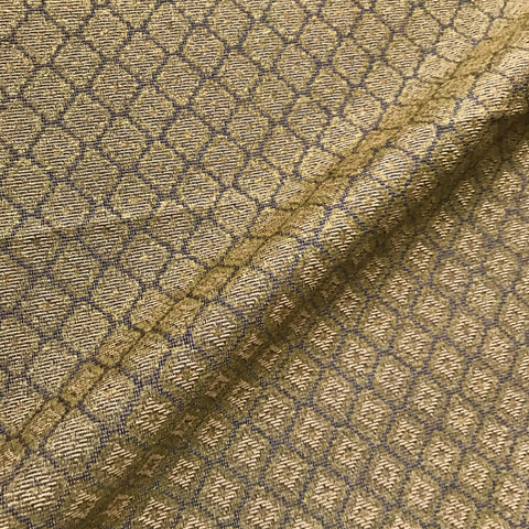 Foscari Diamond Jacquard Woven Upholstery Fabric - 54""