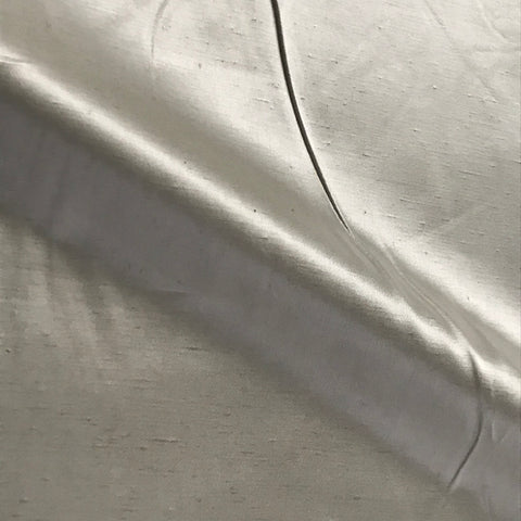 Silver Abyss Solid Lightweight Home Decor Fabric - 54""
