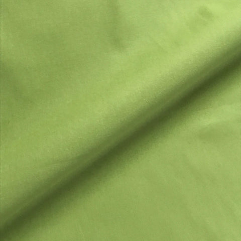 Fullerton Solid Green Cotton Fabric by the Yard - 58""