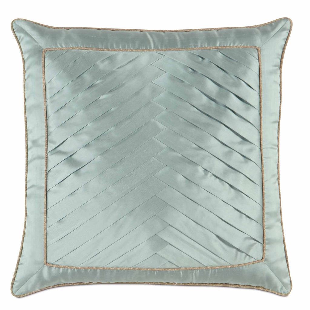 "Beckford Silk Decorative Pillow 20"" x 20"""