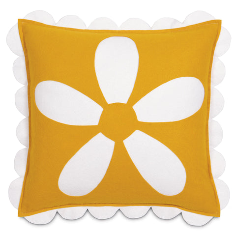 "Botany Decorative Pillow 18""x18"""
