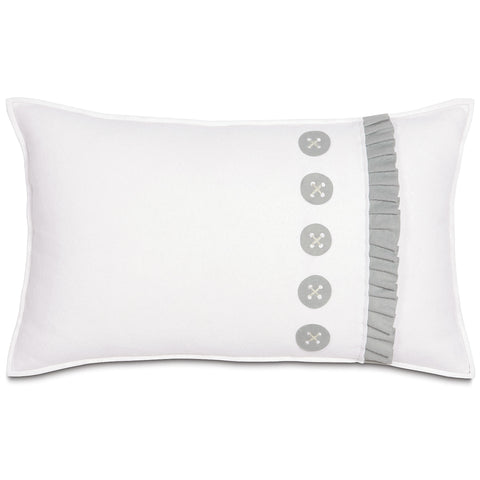 "Botany Decorative Pillow 13""x22"""