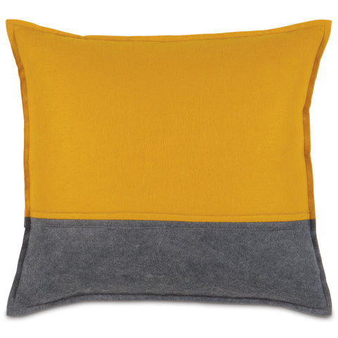 "Plain Jane Decorative Pillow 18""x18"""