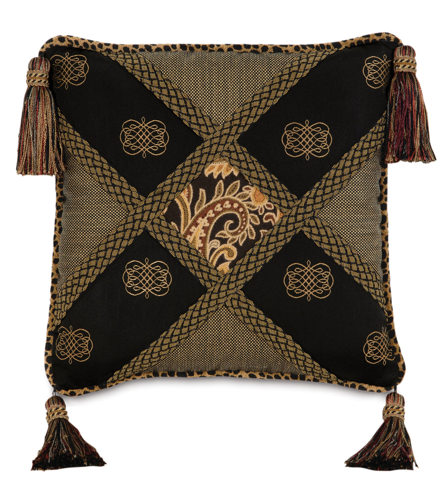 "Wales Decorative Pillow 18"" x 18"""