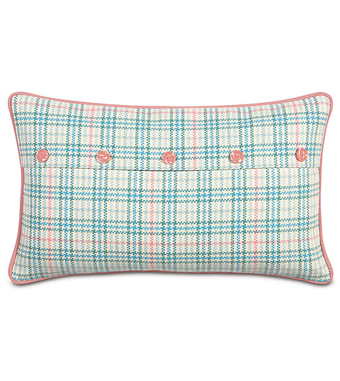 "13"" x 22"" Pixie Envelope Decorative Pillow Cover"