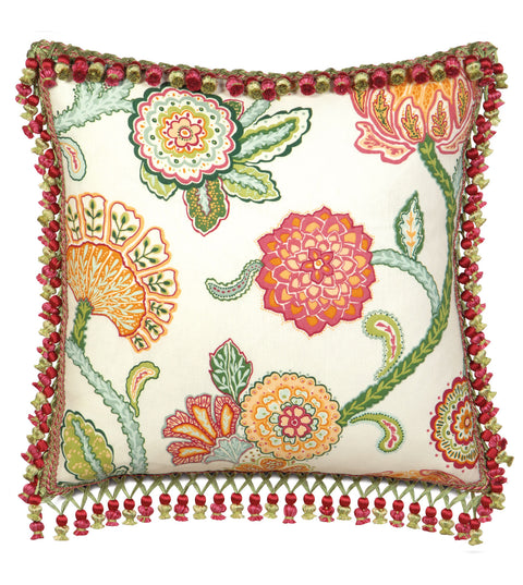 "Lavergne Decorative Pillow 27"" x 27"""