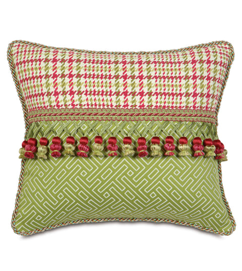 "Lavergne Decorative Pillow 15"" x 18"""