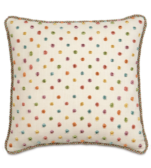 "Lavergne Decorative Pillow 18"" x 18"""
