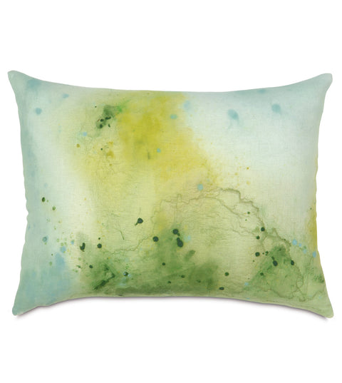 "Lavergne Decorative Pillow 16"" x 22"""
