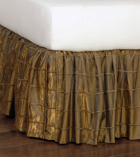 Helen Venetian Bed Skirt (Queen 60x80)