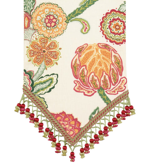 "Lavergne Table Runner 15"" x 72"""