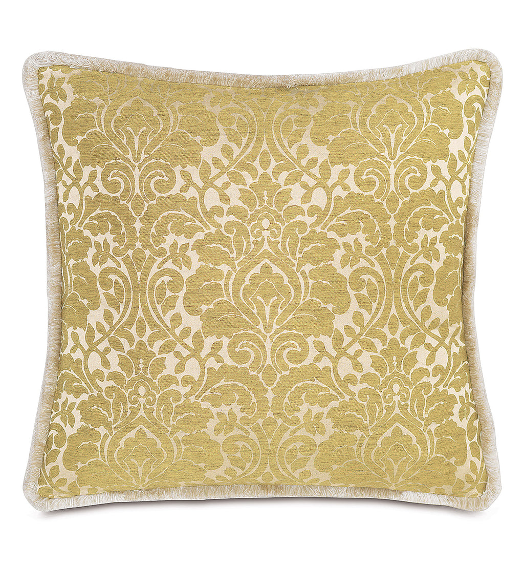 "McClare Decorative Pillow 27""x 27"""
