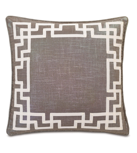 "McClare Decorative Pillow 24""x 24"""