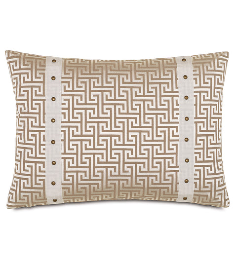 "McClare Decorative Pillow 16""x 22"""