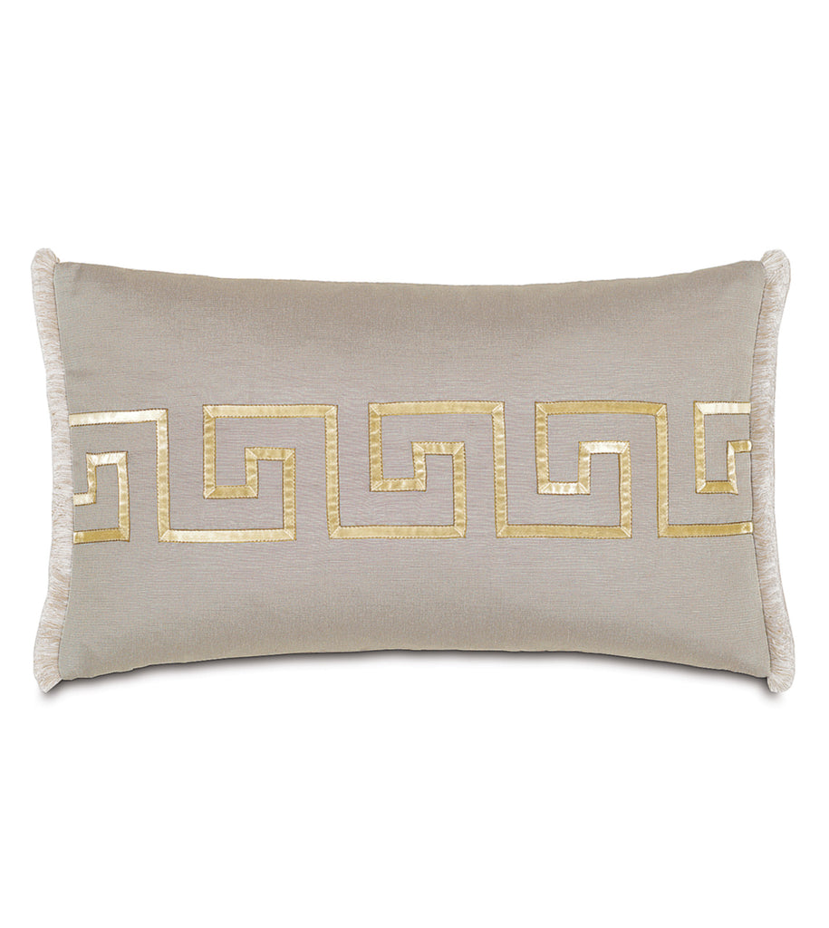 "McClare Decorative Pillow 13""x 22"""