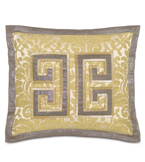 "McClare Decorative Pillow 15""x 18"""