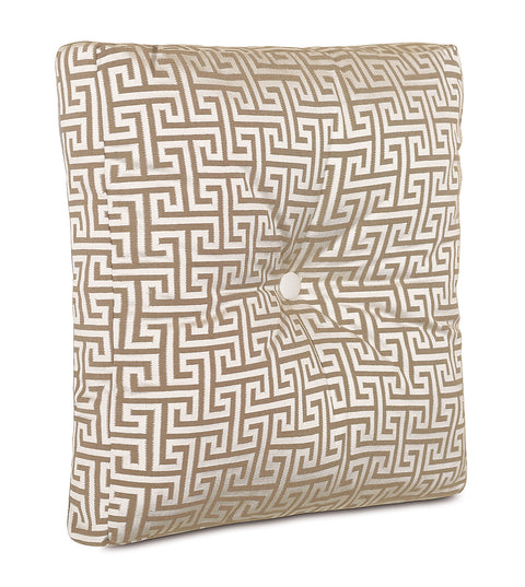 "McClare Decorative Pillow 18""x 18""x 2"""