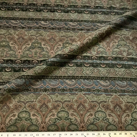 Catalonia Jacquard Woven Upholstery Fabric 54""