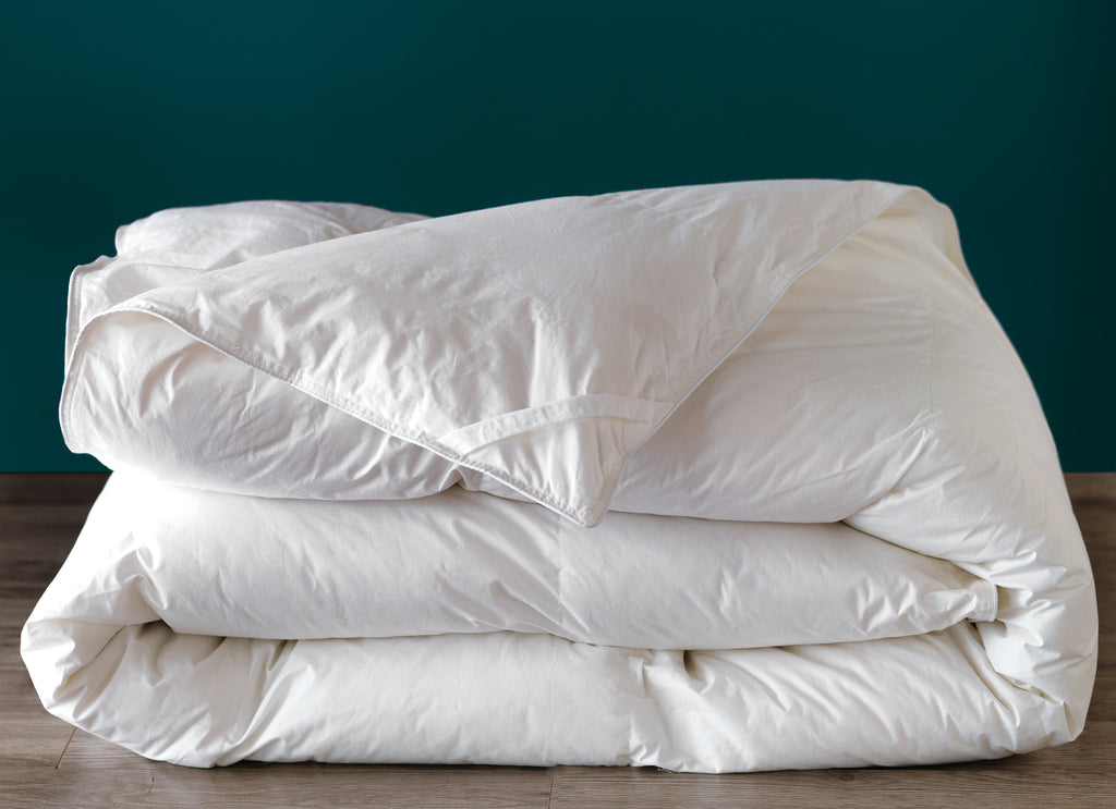 Seabrook 100% Duck Down Comforter - 3 Sizes