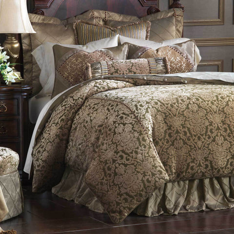 Whitaker Duvet Cover (Full 78x88)
