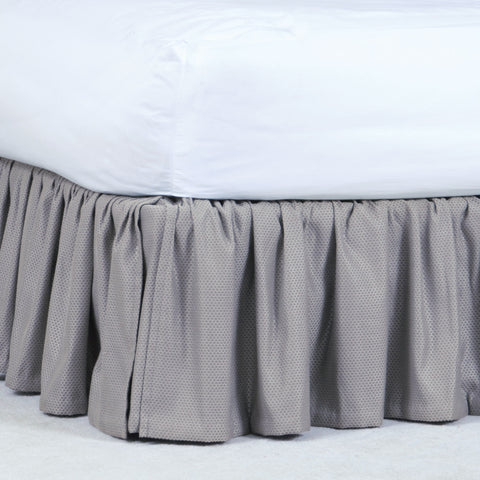 Bacall Bed Skirt (King 78x80)