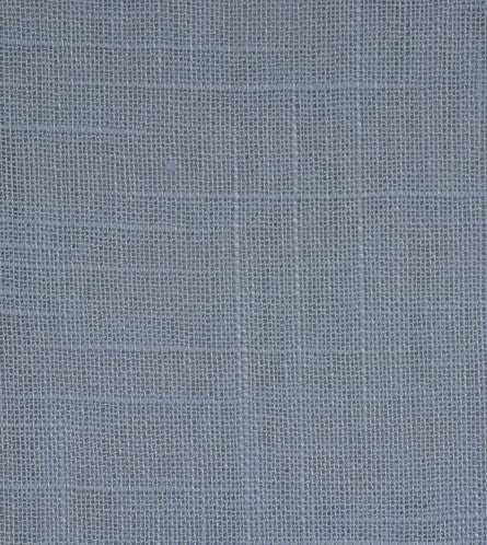 Linen Light Blue Upholstery Fabric