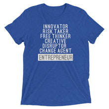 More Than An Entrepreneur Short Sleeve T-shirt