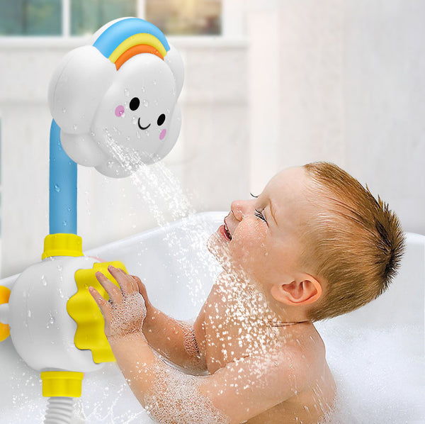 Baby Cloud Showerhead