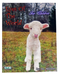 Eyes of the World - for Children - Book 2