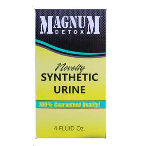Magnum Detox Synthetic Urine with Uric Acid