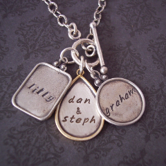 Ultimate Family Necklace