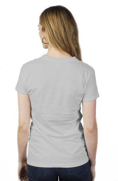 Bantoo Black Logo Women's Tee - bantoooutdoors