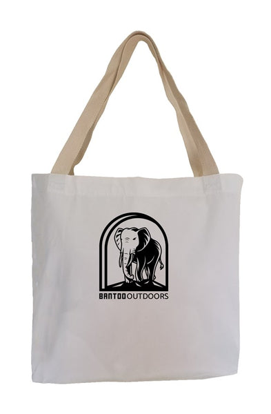 Bantoo Eco Canvas Tote Bag