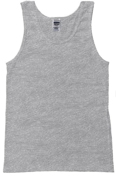 Bantoo Color Logo mens tank top