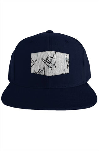 Bantoo Hang loose Hat