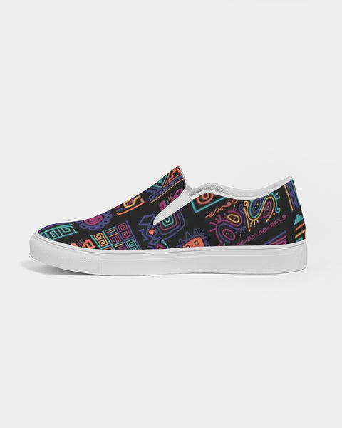 Bantoo  Women's Slip-On Canvas Shoe