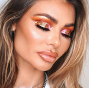 Chloe sims make up tutorial, using our glitter eyeshadow