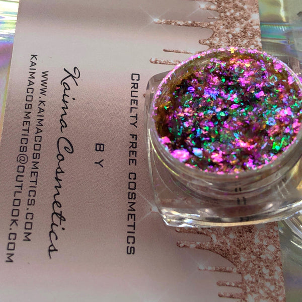 Chameleon Eyeshadow Flakes - Nirvana