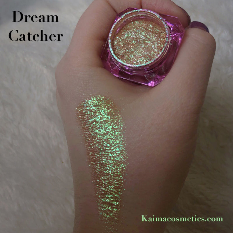 Diamond Duochrome - Dream catcher ⭐️⭐️⭐️⭐️⭐️ - Kaima cosmetics