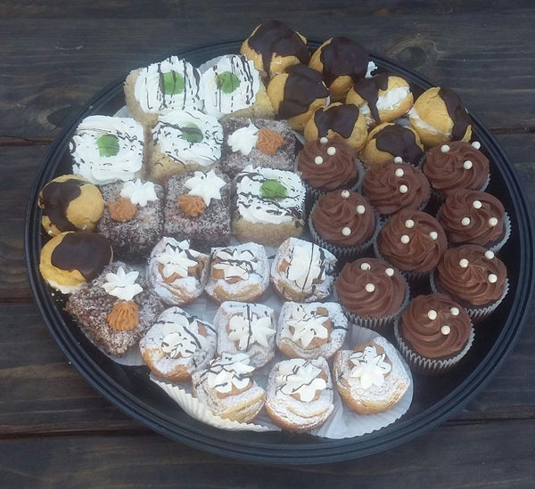 Cake Platters - CAPE TOWN ONLY