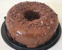 Chocolate Chiffon Cake - CAPE TOWN ONLY