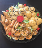 Savoury Platters - CAPE TOWN ONLY