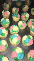 Cupcakes - AVAILABLE IN CAPE TOWN ONLY