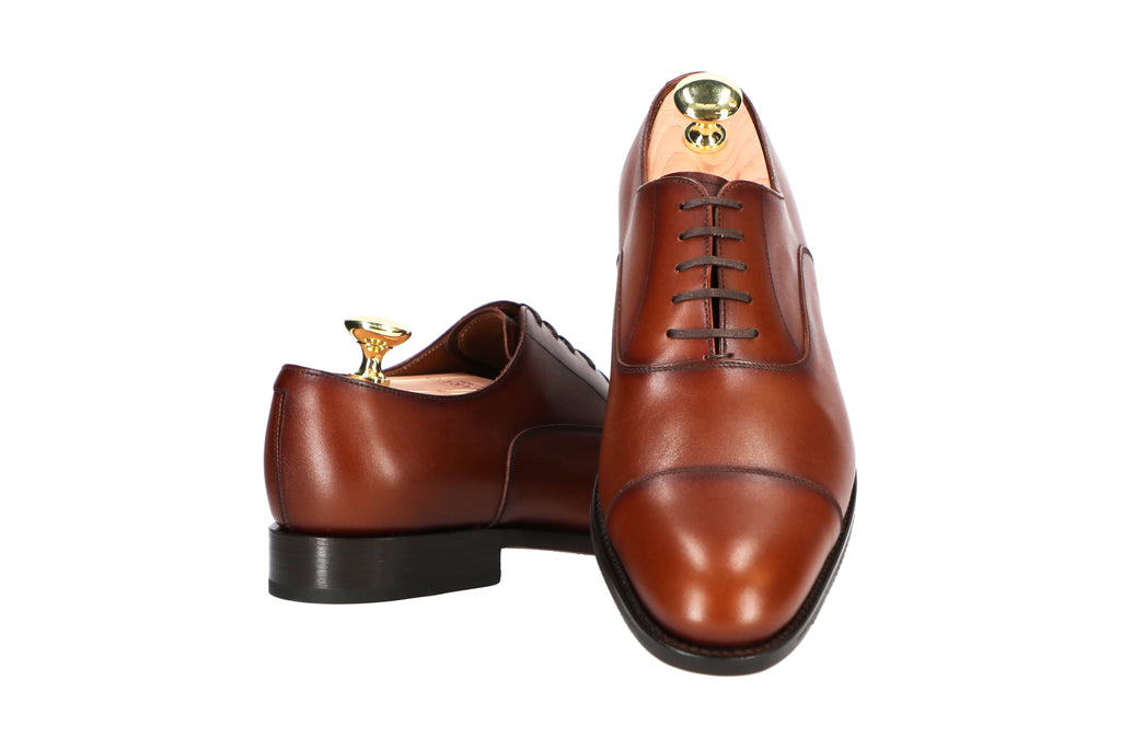 The Importance of Cedar Shoe Trees
