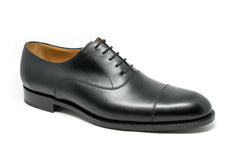 The Beaverbrook Toe-Cap Oxford