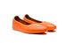 SWIMS Classic Galoshes / Overshoes - Orange