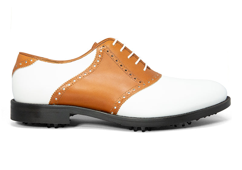 Chapman - Oxford Golf Shoe