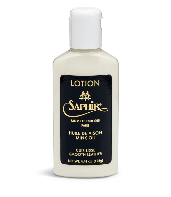 Saphir Leather lotion