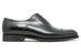 Men's Beaverbrook Oxford Wide Black Canadian Dress Shoe factory second